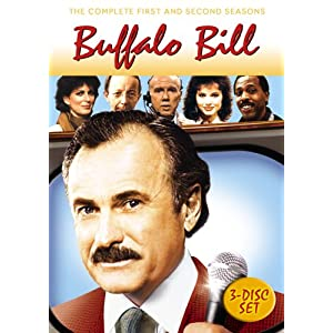 Buffalo Bill - The Complete First and Second Seasons movie