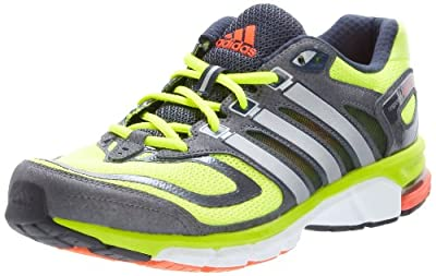 adidas Performance Mens Response Cushion 22 M Running Shoes from adidas AG First Order