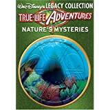 Walt Disney Legacy Collection - True Life Adventures,  Vol. 4 ~ Winston Hibler
