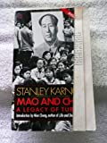 Mao and China: A Legacy of Turmoil (0140134174) by Karnow, Stanley