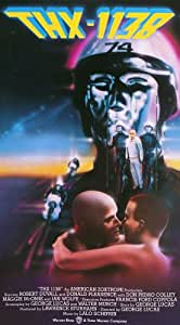 Thx 1138 [VHS]