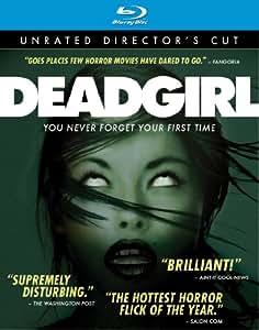 Deadgirl [Blu-ray] [Import]