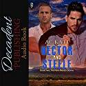 Hector and Steele: New Mexico Stories, Book 2 Audiobook by AC Katt Narrated by Jeff Richards