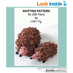 Knitting Pattern Central Directory Toys : FREE KNITTING PATTERNS FOR CUDDLY TOYS - VERY SIMPLE FREE KNITTING PATTERNS