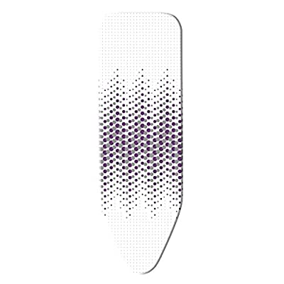 Minky Smart Fit Ironing Board Cover - One Size Fits All- Styles May Vary