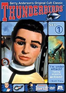 Thunderbirds Set 1
