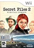 echange, troc Secret Files 2: Puritas Cordis (Nintendo Wii) [Import UK]