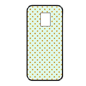 Vibhar printed case back cover for Samsung Galaxy Note 3 Neo GrenGlitr