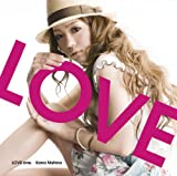 LOVE one. [CD+DVD]