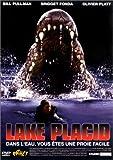 echange, troc Lake Placid [VHS]