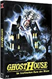 Ghosthouse Bluray
