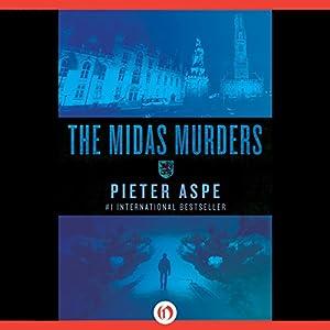 The Midas Murders Audiobook