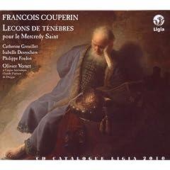 François Couperin - 3 Leçons de Ténèbres du Mercredi Saint 512ZNpA6aGL._SL500_AA240_
