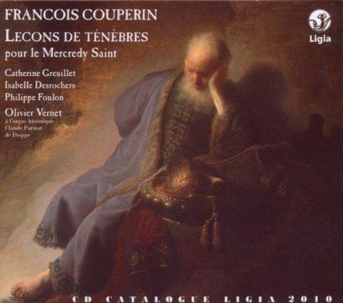 François Couperin - 3 Leçons de Ténèbres du Mercredi Saint - Page 2 512ZNpA6aGL
