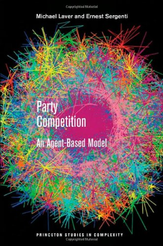Party Competition: An Agent-Based Model (Princeton...