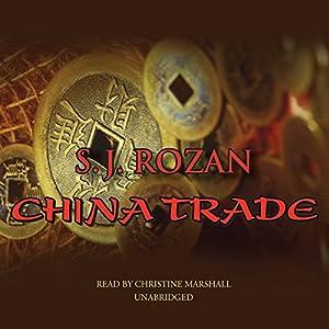 China Trade Audiobook