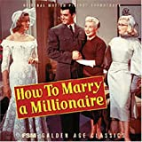 Various Artists How to Marry a Millionaire
