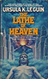 The Lathe of Heaven (0380013207) by Ursula K. Le Guin