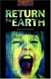 Return to Earth (Oxford Bookworms Library)