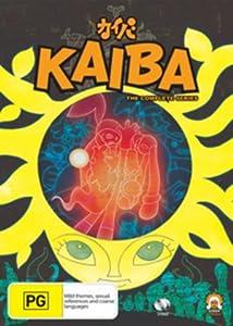 Kaiba - Complete Series - 2-DVD Set [ NON-USA FORMAT, PAL, Reg.4 Import - Australia ]