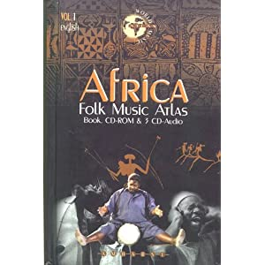 africa  folk music atlas