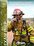 img - for Fire and Emergency Services Company Officer, 5/e, Exam Prep, IFSTA book / textbook / text book