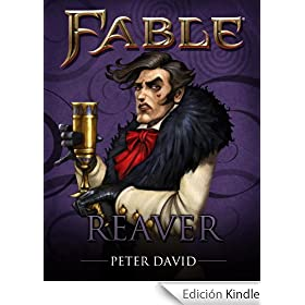 Fable: Reaver (Short Story) (Fable Legends)