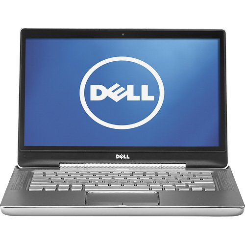 Dell XPS 14 8GB 750GB Laptop Silver | XPS x14z-2313SLV
