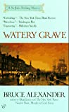Watery Grave (Sir John Fielding) by Bruce Alexander
