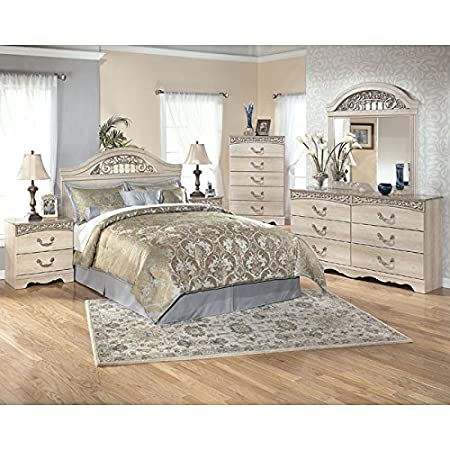 Catalina Headboard Bedroom Set