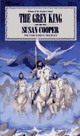 The Grey King, Susan Cooper