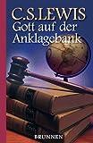 Gott auf der Anklagebank (ABCteam-Taschenbücher - Brunnen) title=