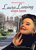 Cover art for  Laura Lansing Slept Here