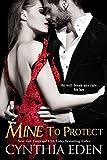 Mine To Protect (Mine- Romantic Suspense Book 6) (English Edition)
