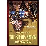 Birth Of A Nation ~ Lillian Gish; Henry B....