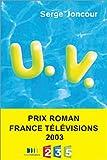 U. v (2842630769) by Serge Joncour