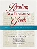 img - for Reading New Testament Greek: Complete Word Lists and Reader's Guide book / textbook / text book