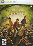 Spiderwick Chronicles (Xbox 360)