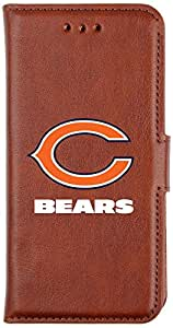 HOBOKEN Tech Wallet Case for iPhone 6Plus NFL Chicago Bears