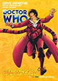 Doctor Who: Dragon's Claw GN (Doctor Who Graphic Novel)