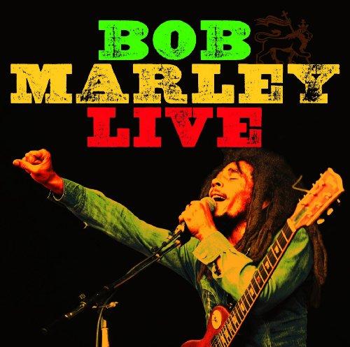 Bob Marley - Bob Marley Live - Zortam Music