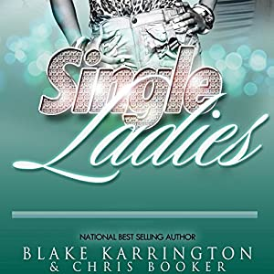 Single Ladies Box Set (Series 1-4) Audiobook