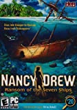 Nancy Drew: Ransom of the Seven Ships - PC