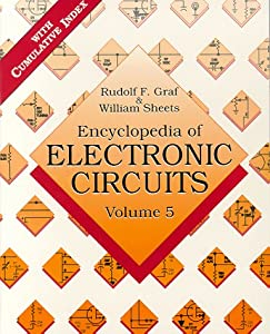 Encyclopedia of Electronics Circuits, Volume 5 from McGraw-Hill/TAB Electronics
