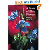 Book of Blue Flowers
