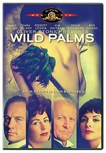 Wild Palms [Import USA Zone 1]