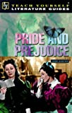Pride and Prejudice (Teach Yourself Revision Guides) (0340679611) by Kerrigan, Michael