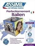 Perfectionnement italien L/CD(4) + MP3