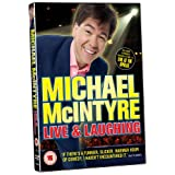 Michael McIntyre - Live & Laughing [DVD]by Michael Mcintyre