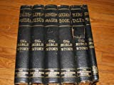 img - for The Bible Story Set of Six Volumes. (Set of 5 Volumes+1: How to Use the Bible Story.: The Golden Book/Hero Tales/Tales of Old Judea/The Life of Christ/Songs of the Ages) book / textbook / text book